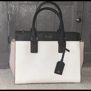 NTW KATE SPADE MEDIUM SATCHEL